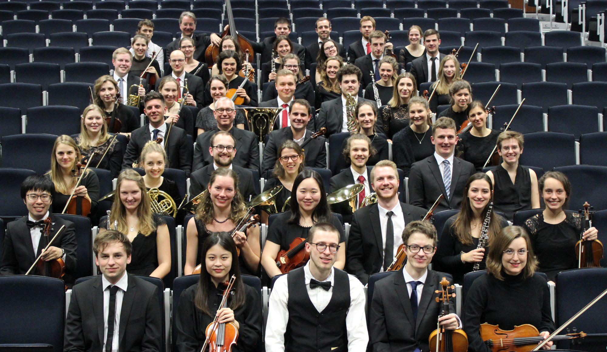 Studenten-Sinfonie Orchester Marburg e.V.